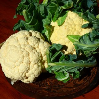 Cauliflower 324x324 - Cauliflower