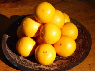 Navel oranges 324x243 - Oranges Navel Kilo Buy 1kg