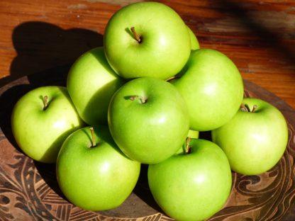 granny smith apples 416x312 - Apples Granny Smith