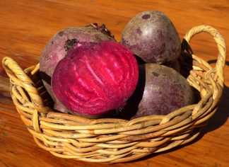 Beetroot 324x236 - Beetroot loose *large
