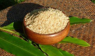 Brown fragrant rice 324x190 - Grain - Basmati Rice Brown