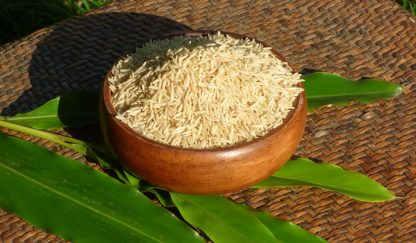 Brown fragrant rice 416x243 - Grain - Basmati Rice Brown