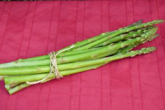 P1050921 324x216 - Asparagus bunch