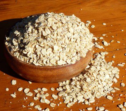 Rolled oats 416x367 - Rolled Oats