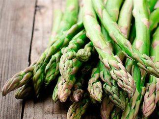 Asparagus 324x243 - Asparagus bunch