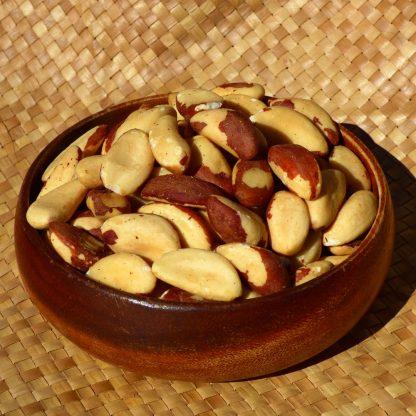 Brazil nuts 1 416x416 - Brazil nuts Raw 250g