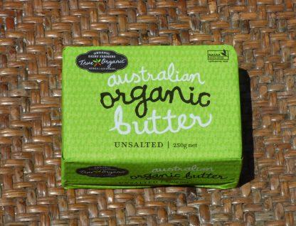 Butter Unsalted 416x318 - Butter - unsalted
