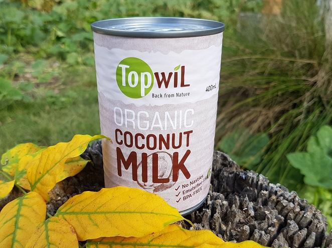 Whole Foods Coconut Milk Bpa