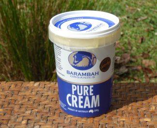 Cream Pure 1 324x265 - Cream - Pure Fresh use by 9/4/20