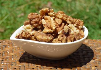 Nuts Walnut 324x223 - Walnuts - Raw Pieces 250g