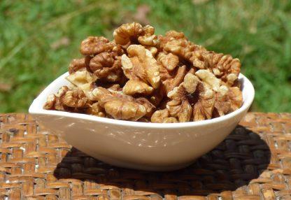 Nuts Walnut 416x286 - Walnuts - Raw Pieces 250g