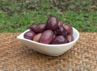 Olives Kalamata 324x237 - Apricots - Dried 250g