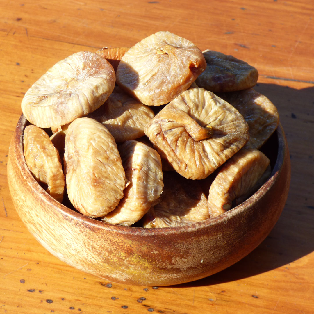 Dried Figs Pictures