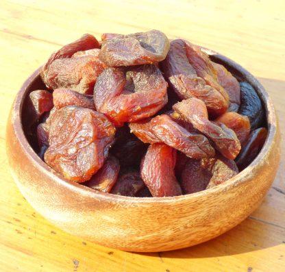 P1030310 416x397 - Apricots - Dried 250g