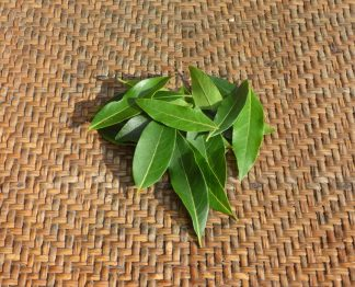 P1060508 2 324x262 - Bay Leaves - dried