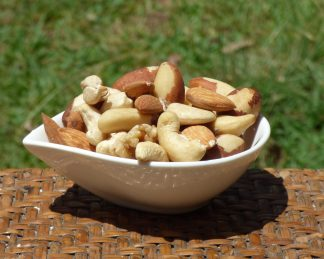 P1060957 324x259 - Mixed Nuts 200g