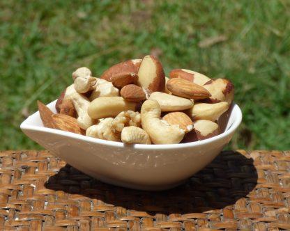 P1060957 416x332 - Mixed Nuts 200g