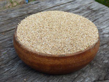 Quinoa White 416x312 - Quinoa - White