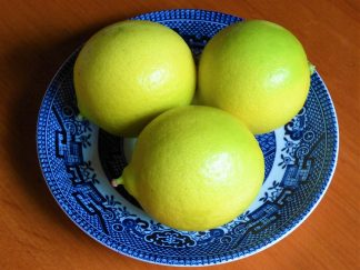 Tahitian Limes Ripe 324x243 - Mushrooms - White Button