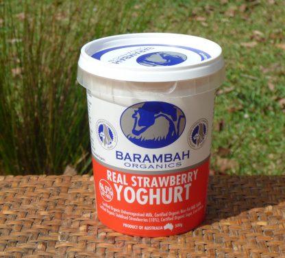 Yoghurt Real Strawberry 1 416x376 - Yoghurt - Real Strawberry