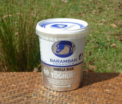 Yoghurt Vanilla Bean 1 416x355 - Yoghurt - Vanilla Bean