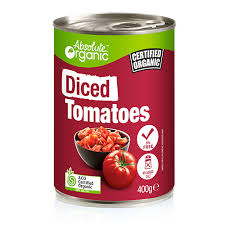 diced tomatoes - Apricots - Dried 250g