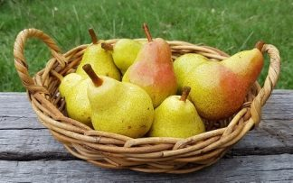 Pears Williams 1 324x203 - Pears William 500g