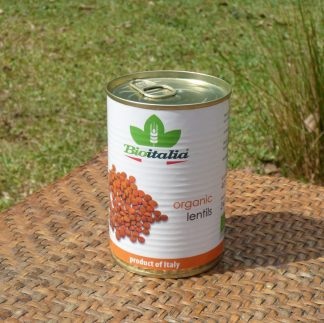 Lentils Brown canned 324x323 - Lentils - tinned