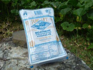 P1070807 324x243 - Sprouted Grain Bread - Khorasan
