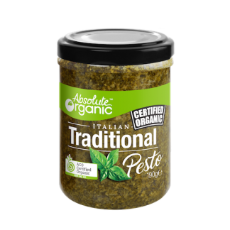 Pesto Traditional@2x 324x324 - Dips: Traditional Basil Pesto