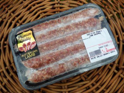 P1080536 416x312 - Lamb - sausages