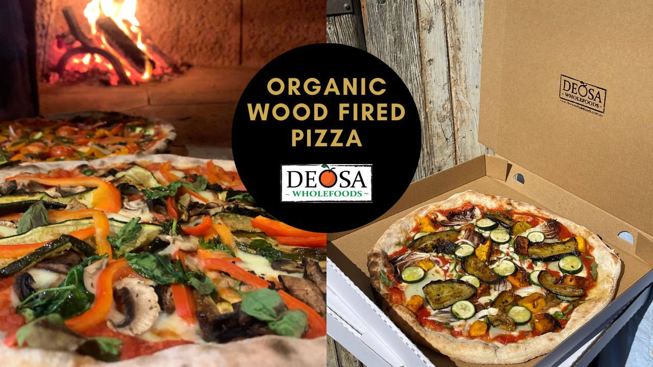 Pizza Take Away - Clare and Rose, Seelands