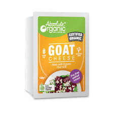 goats cheese - Cheese - Goat's
