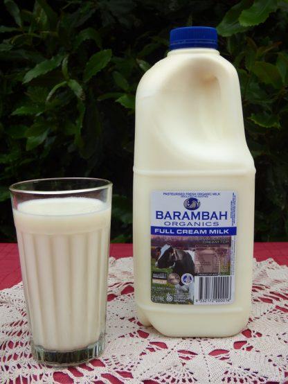 P1050840 416x554 - Fresh Milk - Cow's 2L