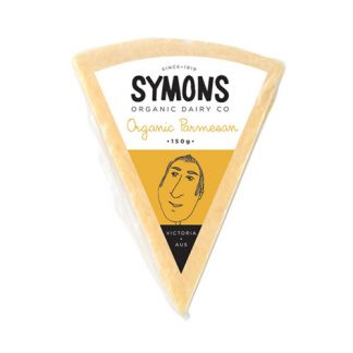 parmesan 324x324 - Symons Parmesan - Block