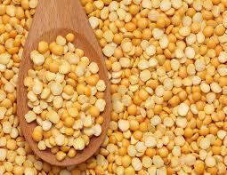 chana dhal - Pulses - Mung Beans