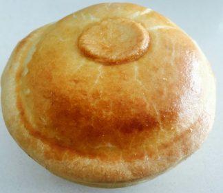 rsw 600h 600 324x281 - Organic Pie - Beef & Mushroom