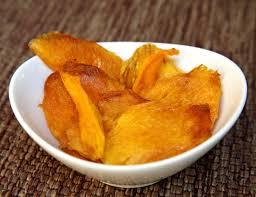dried mango - Mango - Dried 100g