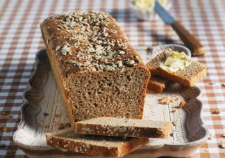 csm 23220 Rezeptfoto 02 4e0214a47c 324x227 - Fresh Seeded Spelt Bread - loaf