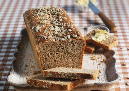 csm 23220 Rezeptfoto 02 4e0214a47c 416x292 - Fresh Seeded Spelt Bread - loaf