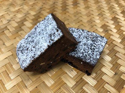 Brownies 416x312 - Chocolate Brownie (Paleo - grain free)