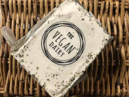 IMG 2709 416x312 - VEGAN Cheese - Dill Chevre