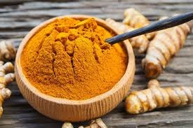 TURMERIC POWDER - Turmeric Powder 100g