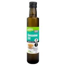 sesame oil - Oil - Roasted Sesame