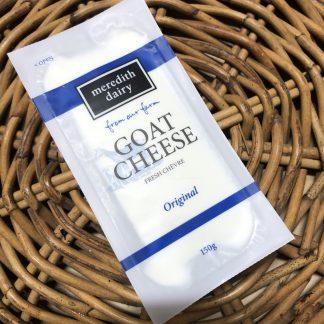 IMG 3633 324x324 - Cheese - Goat's Chevre Original 150g