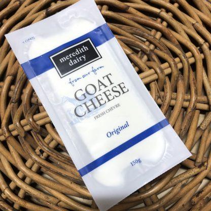 IMG 3633 416x416 - Cheese - Goat's Chevre Original 150g