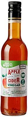apple cidar vinegar - Cleaning Products - Toilet Bowl Cleaner