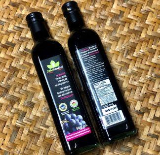 balsamic vinegar 1 324x315 - Vinegar - Balsamic