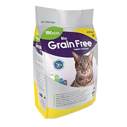 tgg biopet 3kg grainfree cat - Cat Food - Biopet Grain Free 3kg