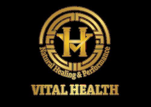 vital health LOGO variation 02 - THE HEALTH HUB